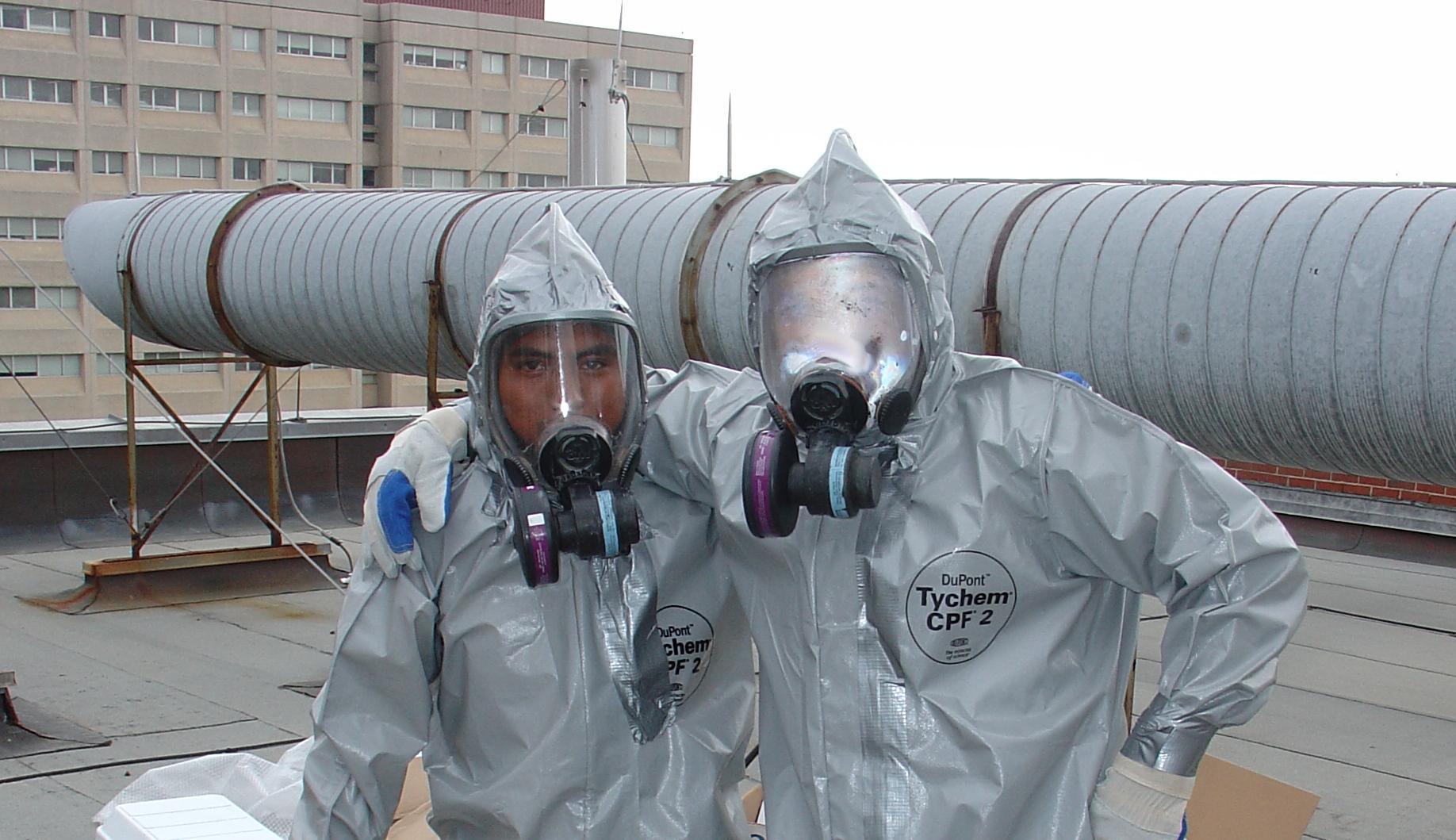 PPE Smaller