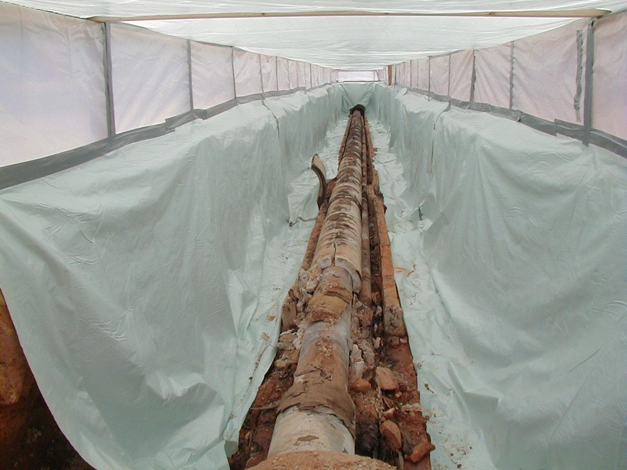 underground pipe 2 smaller